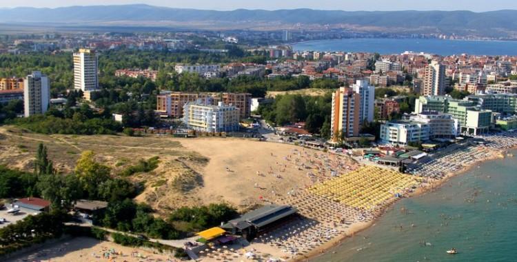 Bułgaria coraz bardziej popularna na wakacje