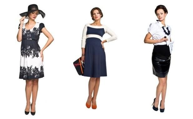 Torelle - kolekcja ubrań ciążowych 2013/2014