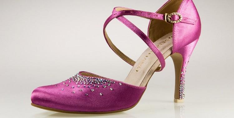 Jak wybrać dobre buty do tańca?
