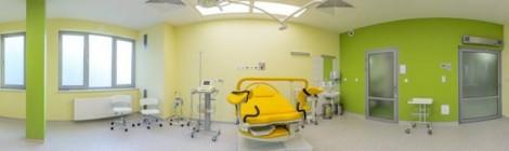 Nowatorskie operacje dla kobiet w Centrum Zdrowia Kobiety i Dziecka w Zabrzu